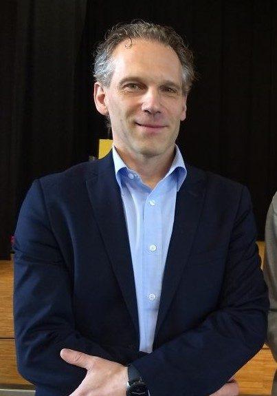 Das KANT verabschiedet seinen stellvertretenden Schulleiter Herrn Schwark