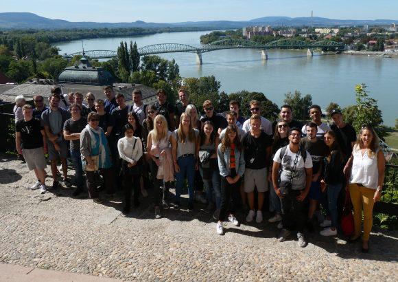 Budapest Q2