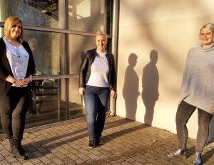 Personelle Veränderungen im KANT-Sekretariat: Abschied von Jessica Weber