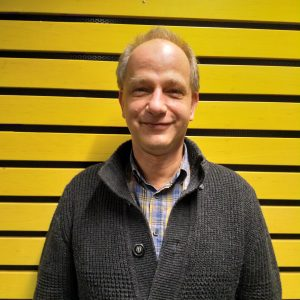 Herr Michael Böder