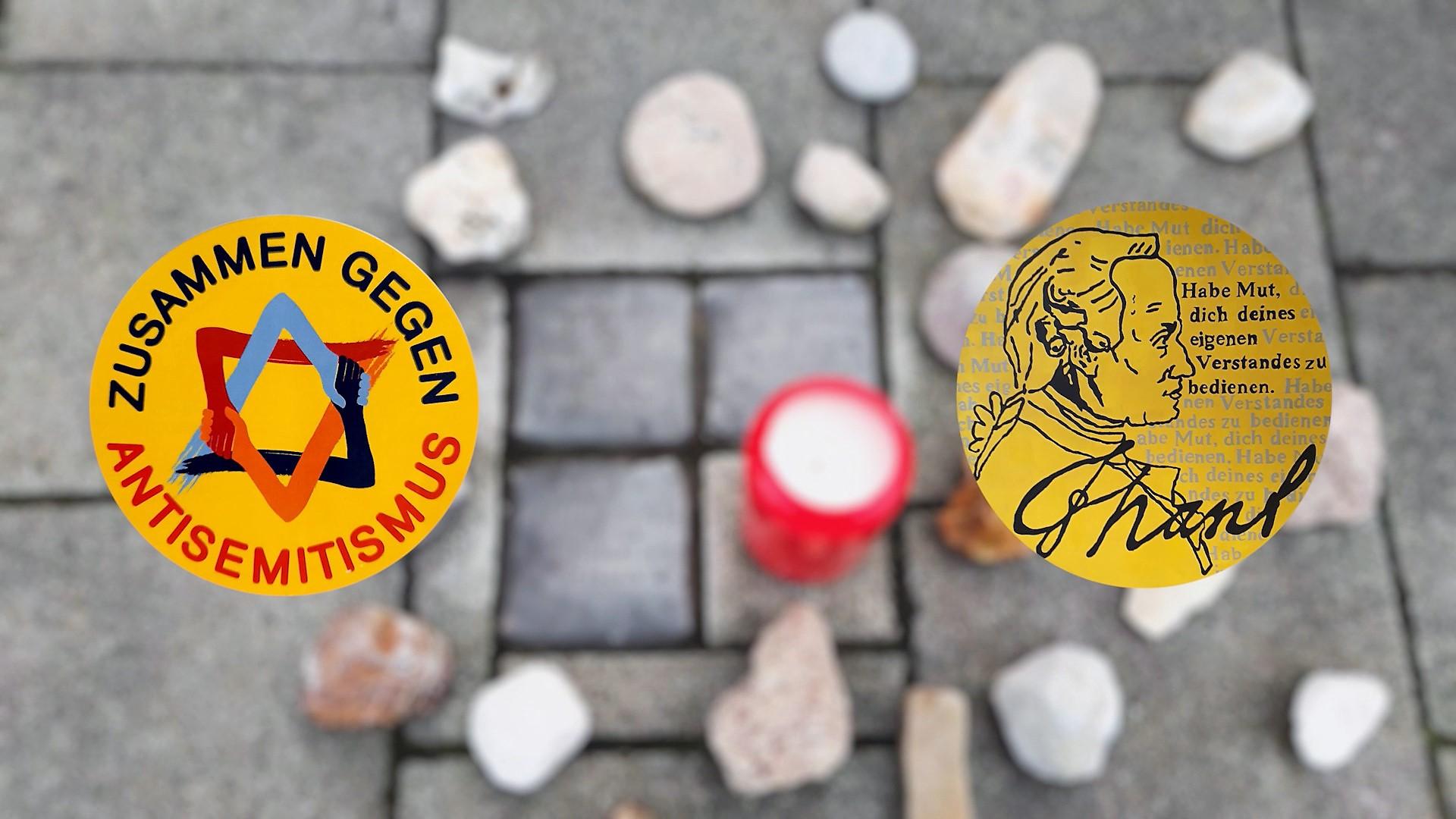 """""""Gegen das Vergessen – für das Erinnern"""" – Digitale und Präsenz-Projekte des KANT zum Holocaust-Gedenktag"""