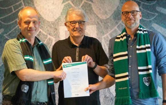 Das KANT und der SC Preußen Münster – Eine Erfolgsgeschichte geht weiter